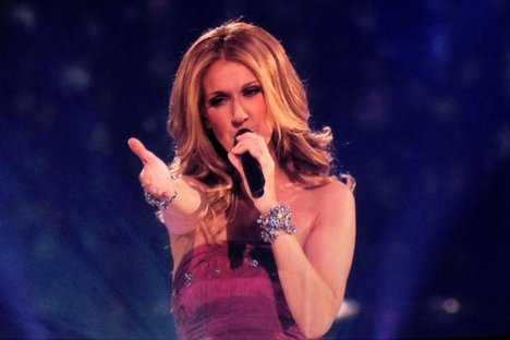 The Law of Protecting Celine Dion